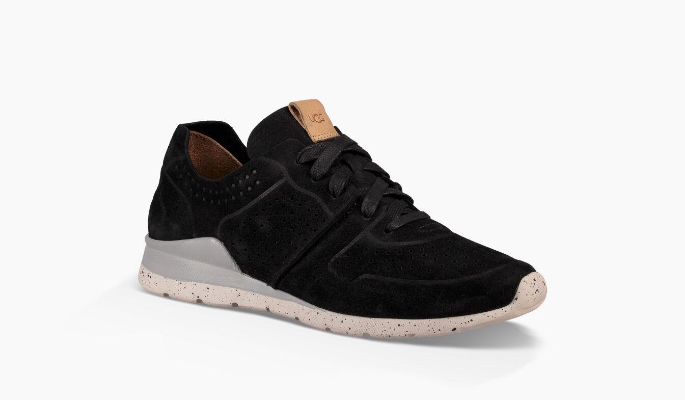 brown ugg sneakers