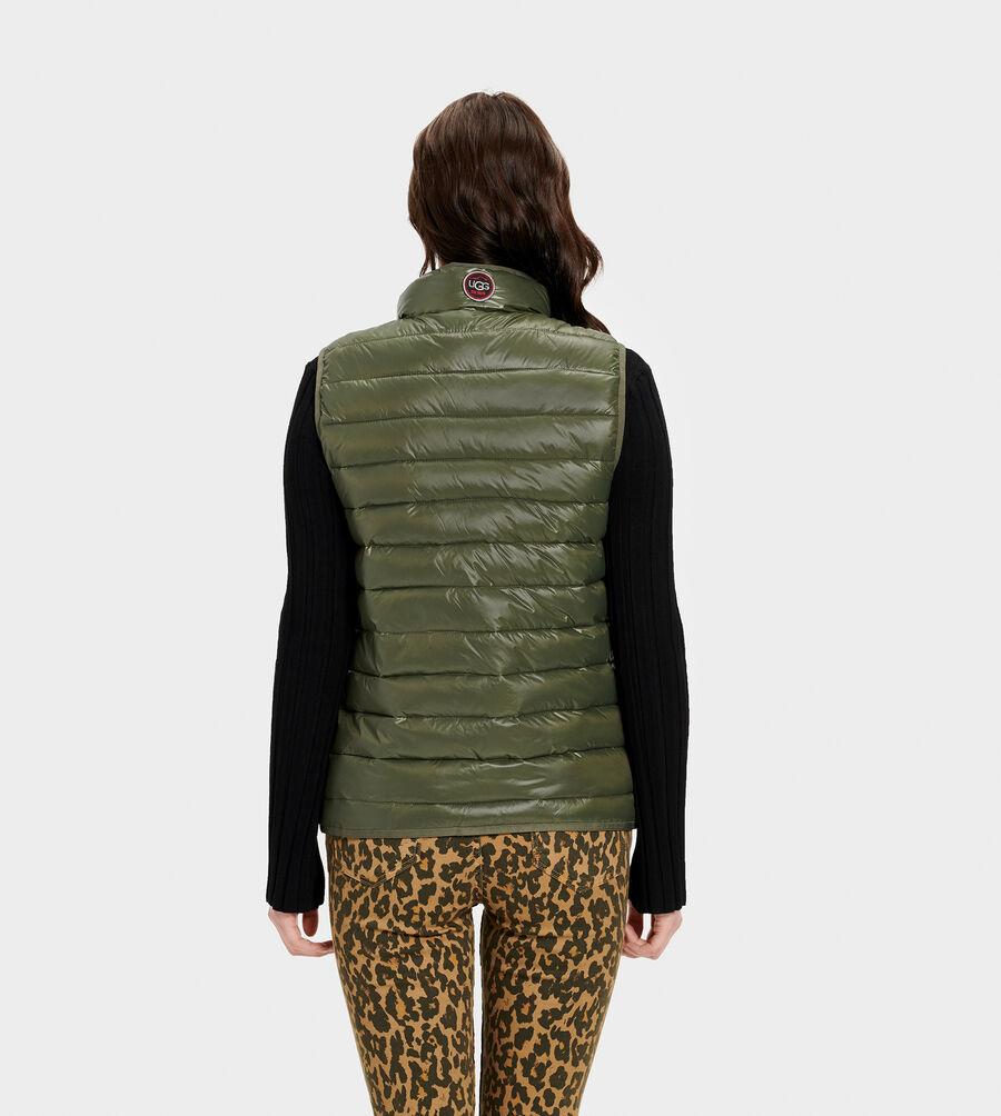 Felton Puffer Vest - Image 2 of 6
