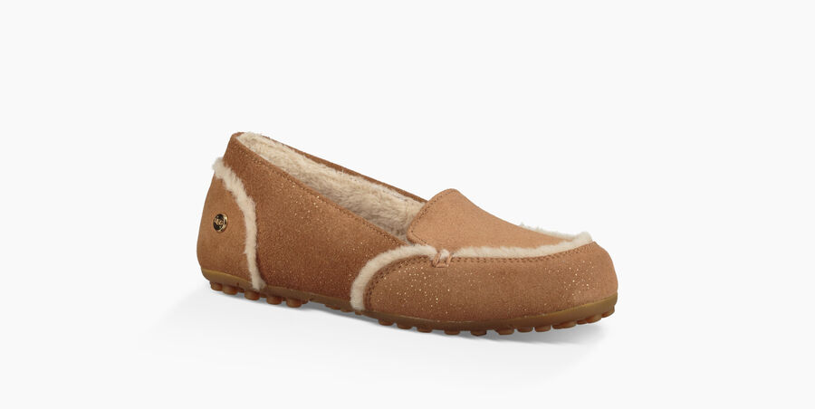 Hailey Sparkle Loafer - Image 2 of 6
