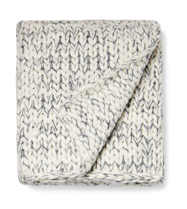 Eloise Knit Throw