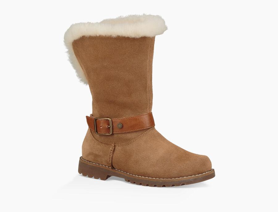 Nessa Boot - Image 2 of 6