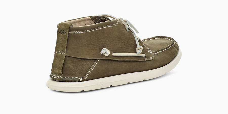 Beach Moc Chukka - Image 4 of 6
