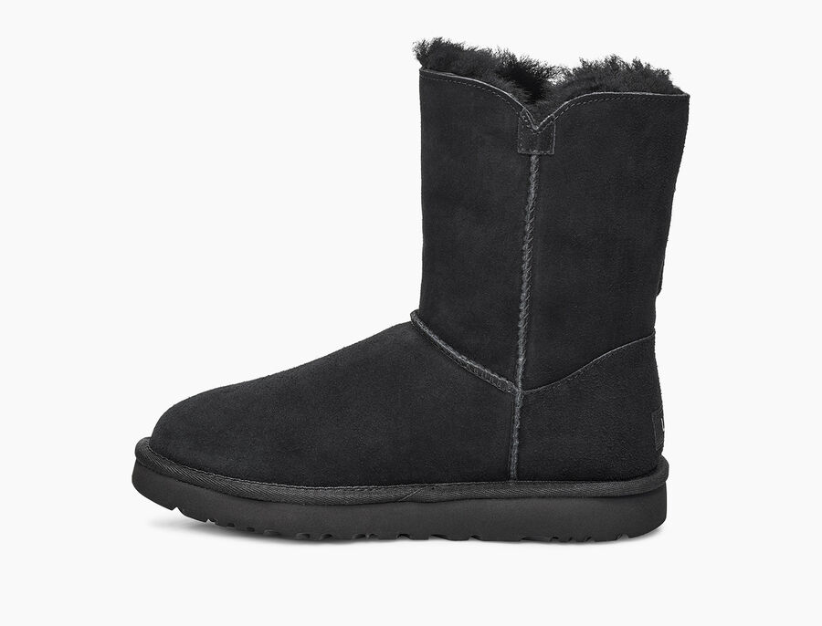 Bailey Fluff Buckle Boot  - Image 3 of 6