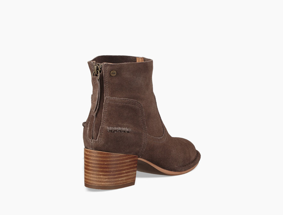 Bandara Ankle Boot - Image 4 of 6