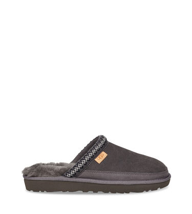 4d979c2c7e000 Men's Slippers: House Shoes & Loafers for Spring | UGG® Official