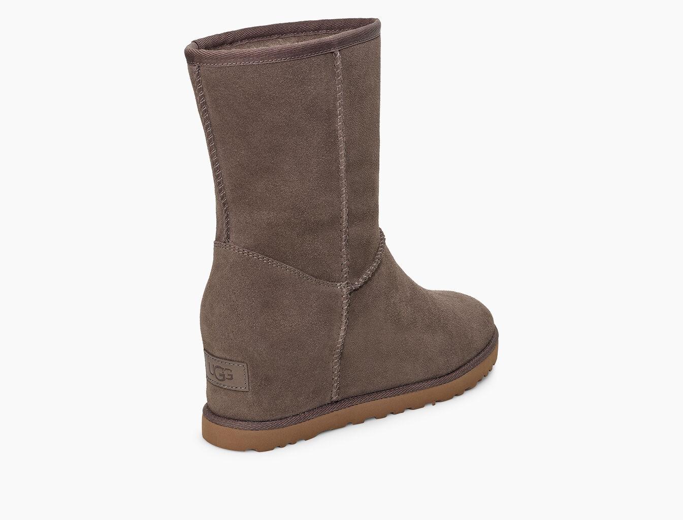 Ugg Boots spécial de modèle de short pour les femmes sur le