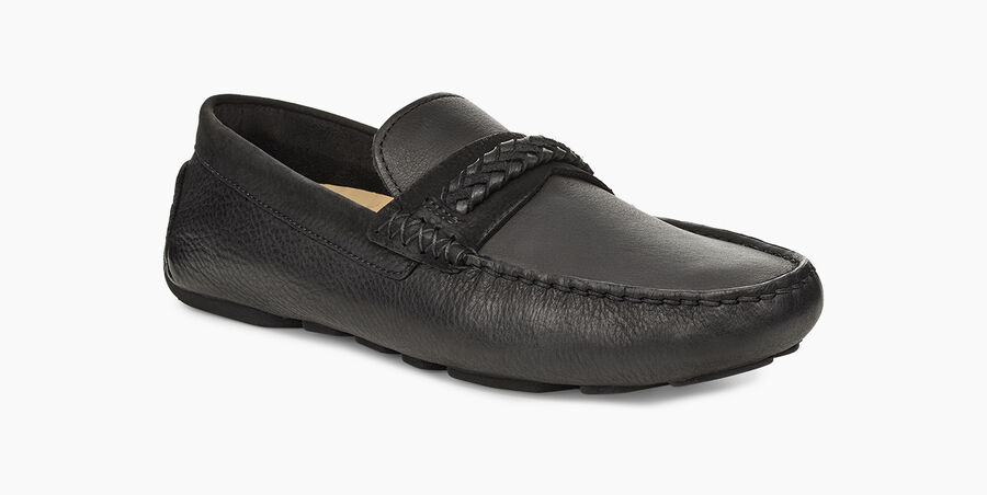 Henrick Leather Braid - Image 2 of 6