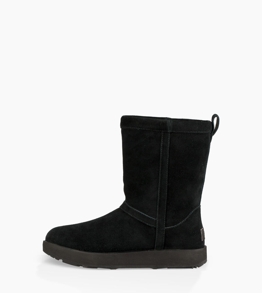 Classic Short Waterproof Boot - Image 3 of 6