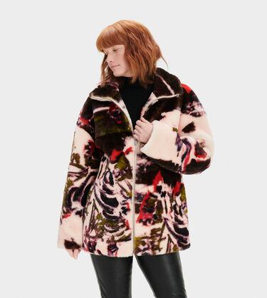 Ugg X Claire Tabouret Jacket