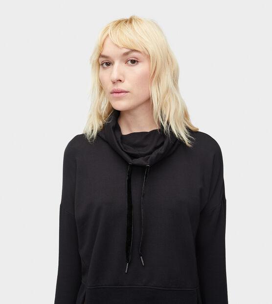 Miya Funnel Neck Sweatshirt