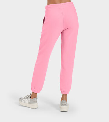 Daniella Fleece Sweatpant Alternative View