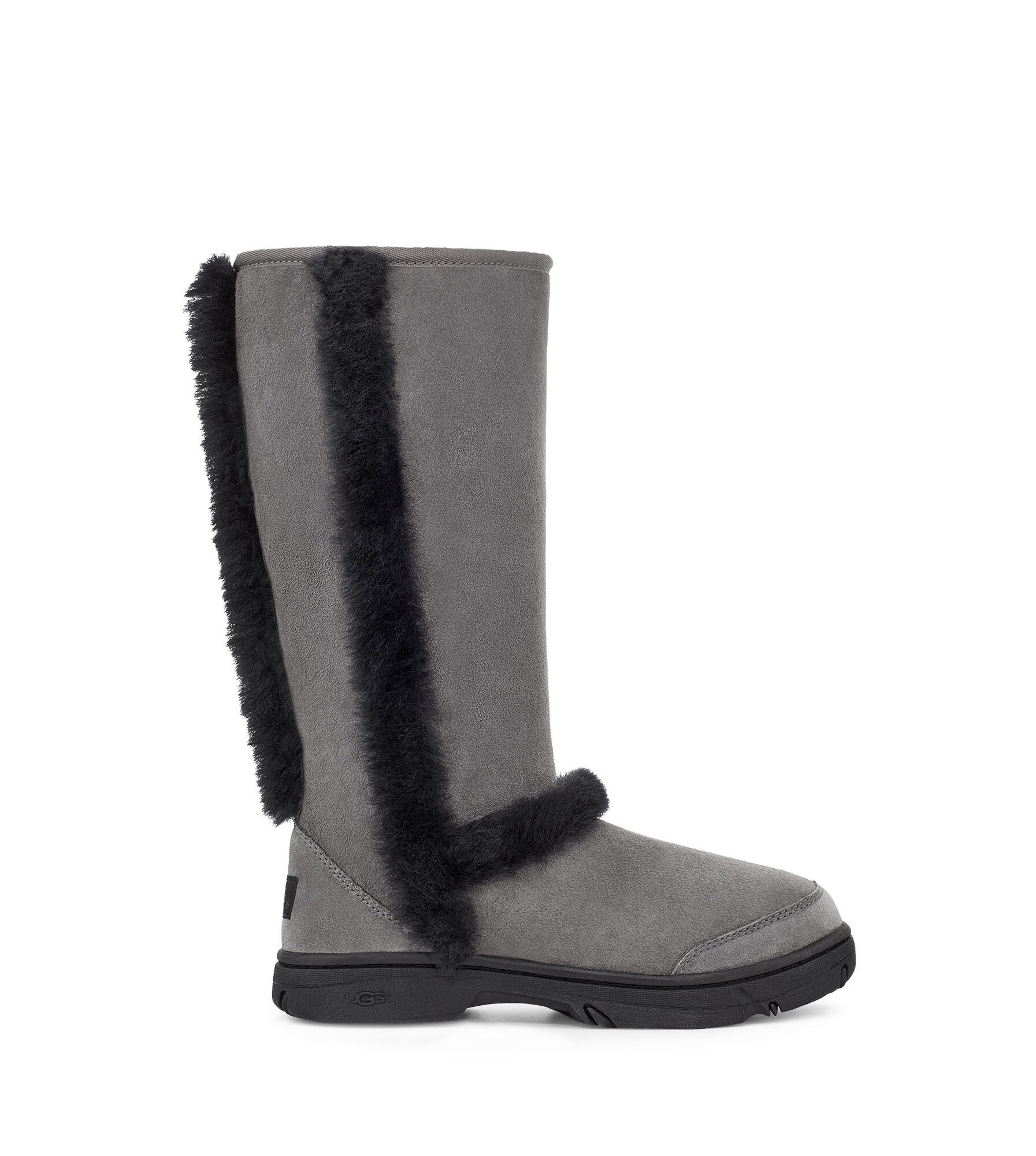 Women's Sunburst Tall Cold-weather Boot