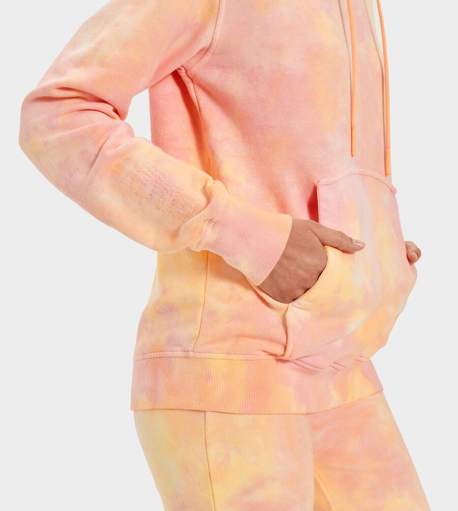 Tatiana Hoodie Tie Dye - Image 5 of 5
