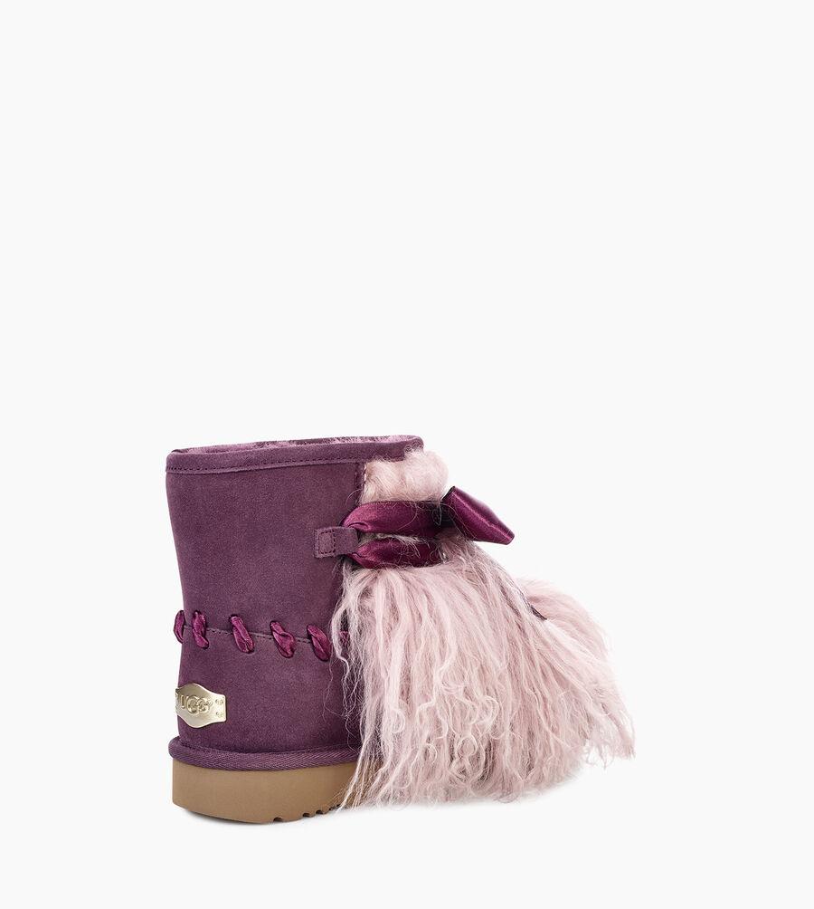 Classic Mini Mongolian Boot - Image 4 of 6