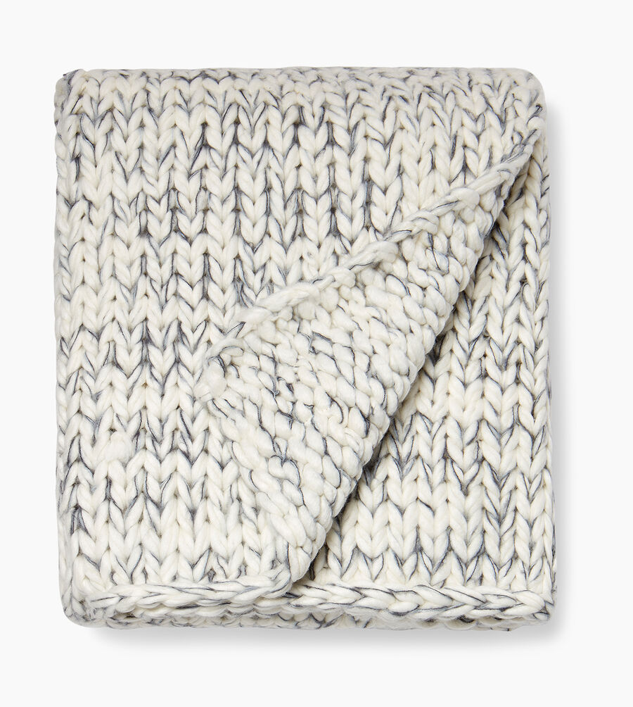 Eloise Knit Throw - Image 1 of 3