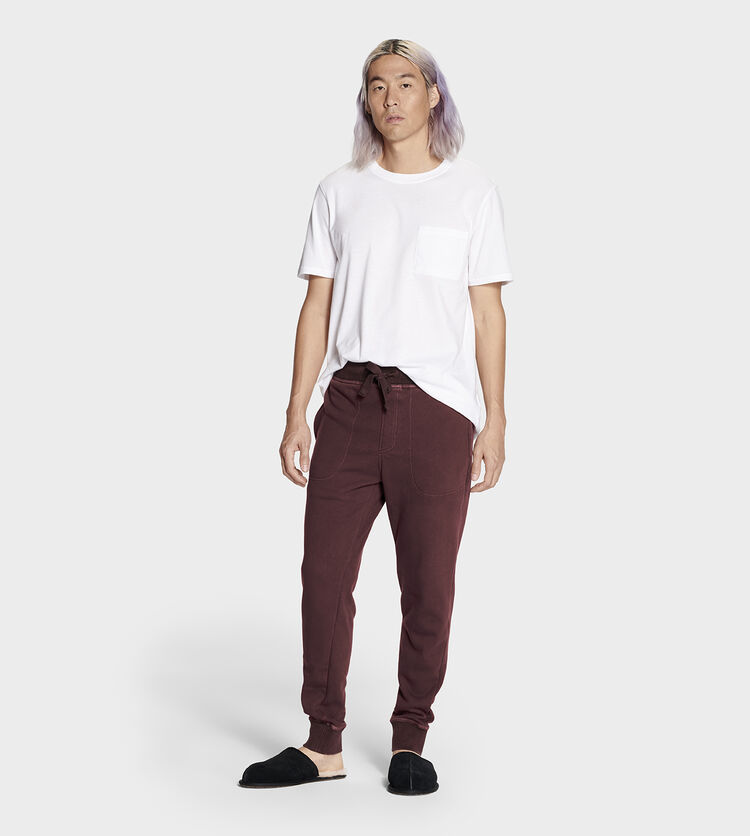 Jakob Washed Jogger