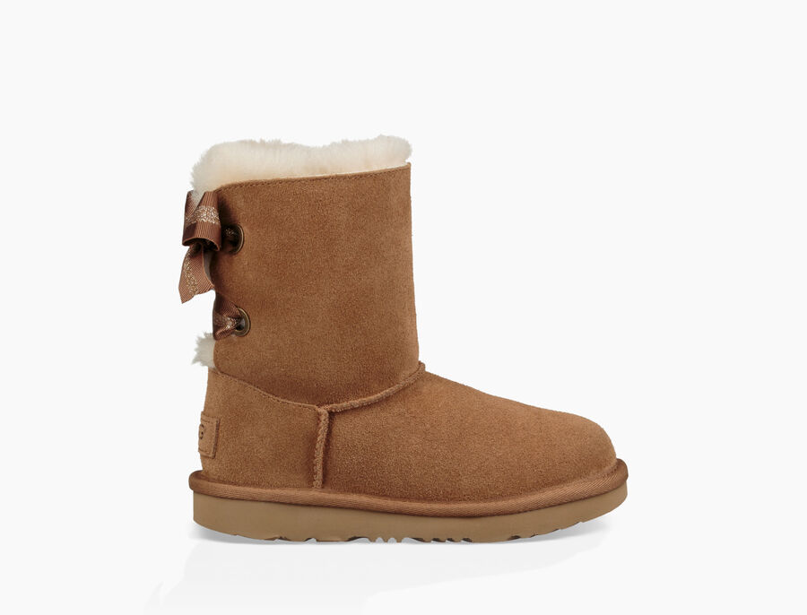 Customizable Bailey Bow II Boot - Image 3 of 7