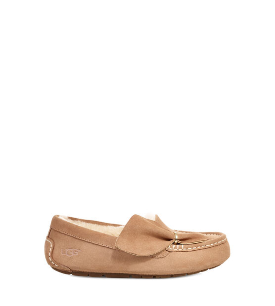 Ansley Twist Slipper