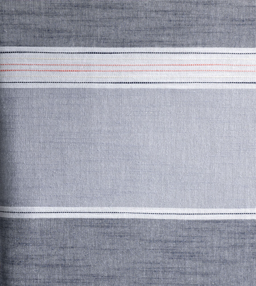 Oxford Stripe Sham - Image 3 of 3