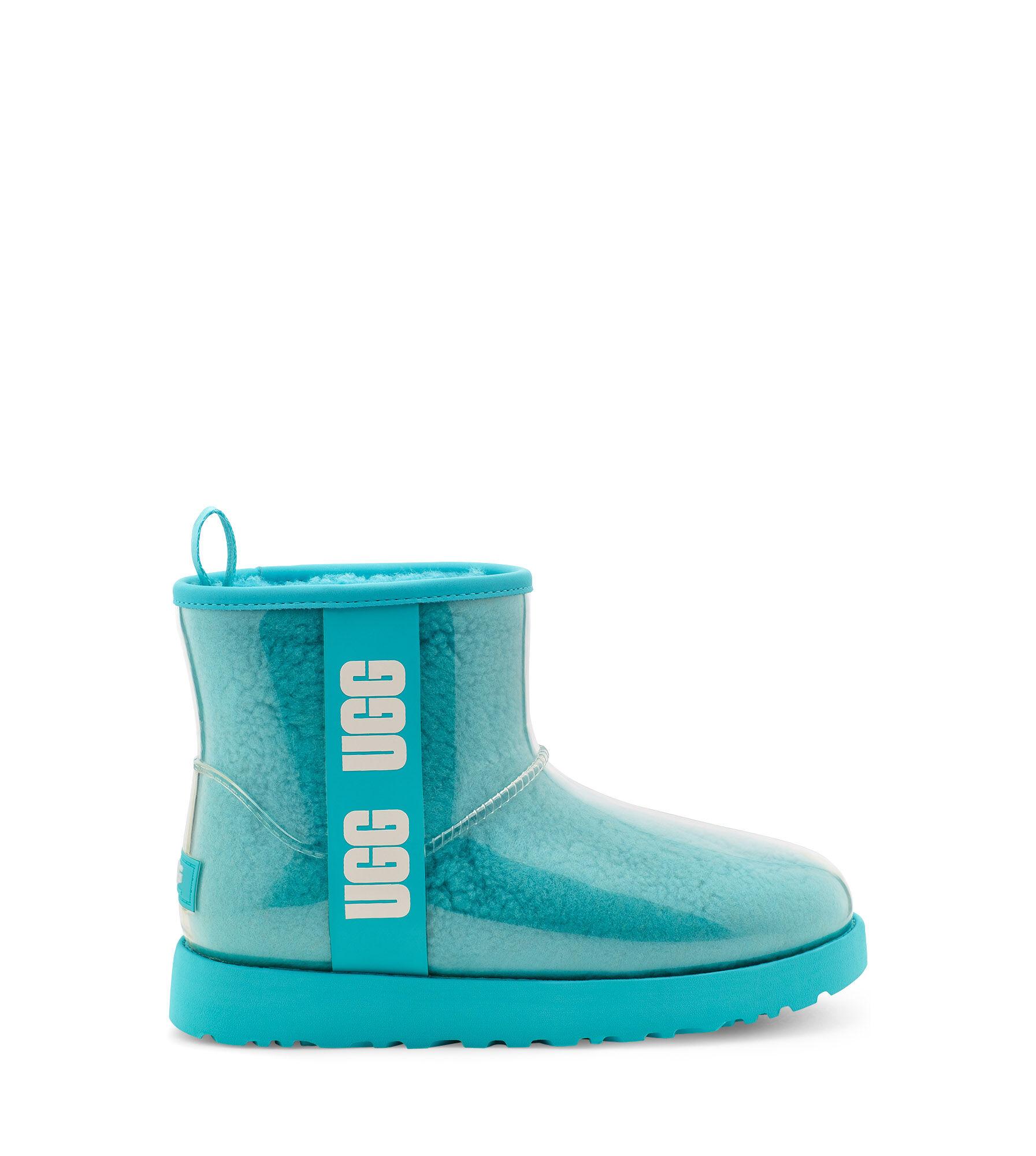 Women's Blue Classic Boots | UGG