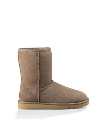 Classic Short II Boot