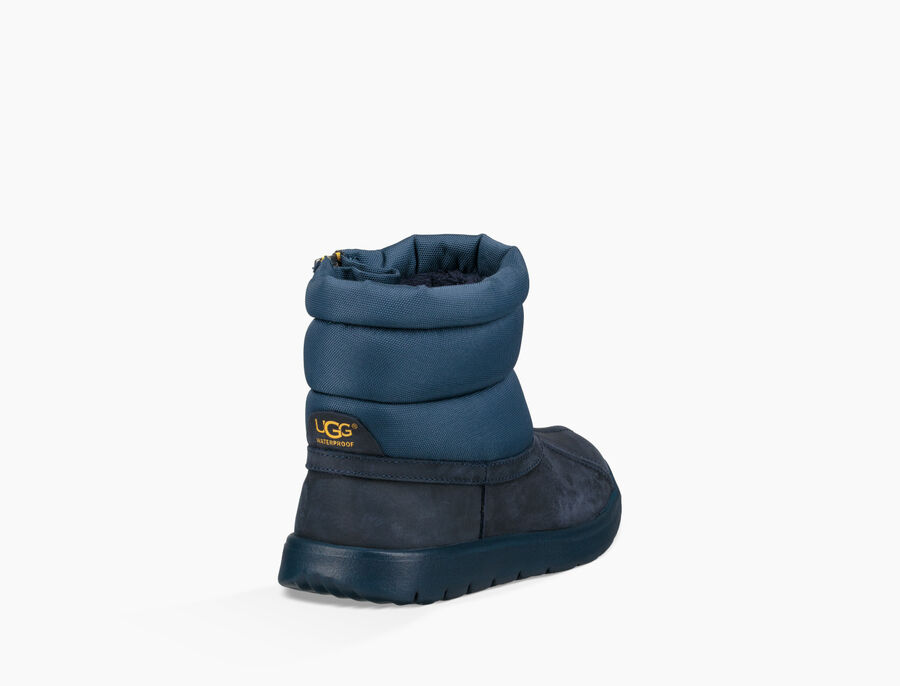 Puffer Boot WP - Image 4 of 6