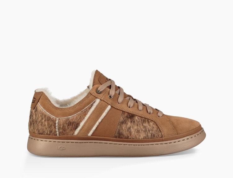 Cali Sneaker Low II Spill Seam