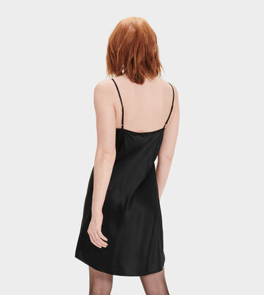Theda Slip Dress Alternative View