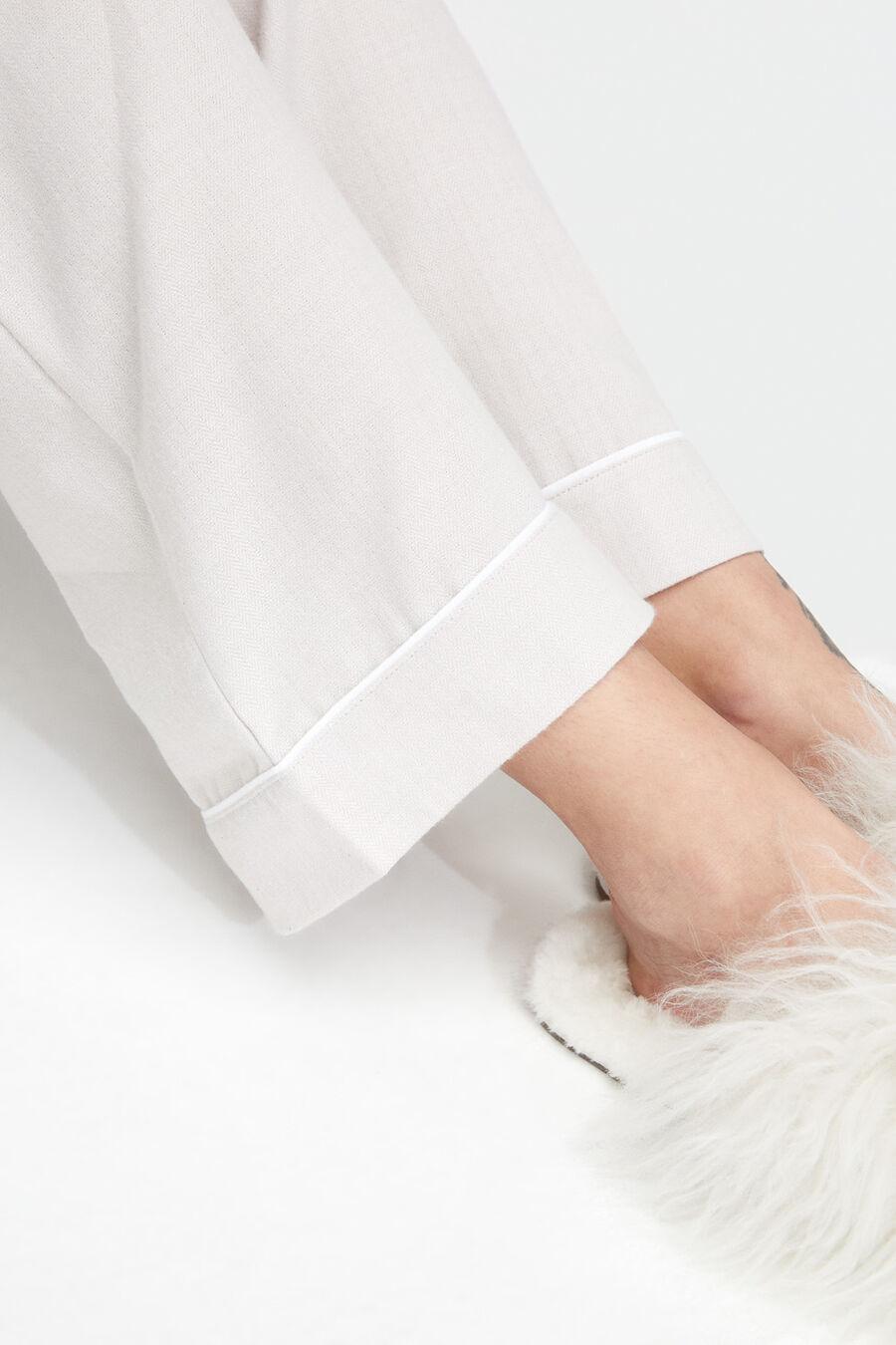 Rosalin Herringbone Pant - Image 3 of 3
