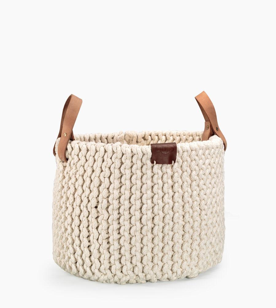 Tulum Rope Basket - Image 1 of 1