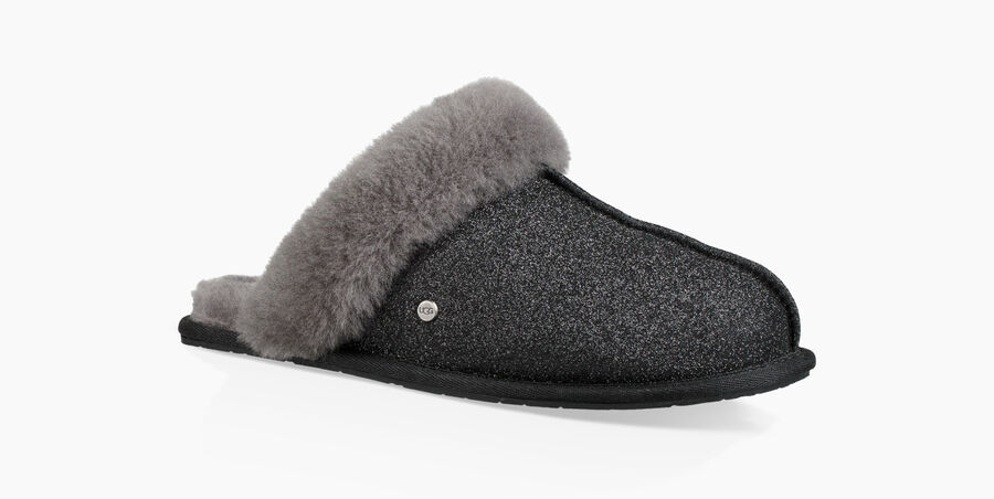 Scuffette II Sparkle Slipper - Image 2 of 6