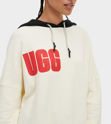 Simone Boyfriend Hoodie UGG Alternative View
