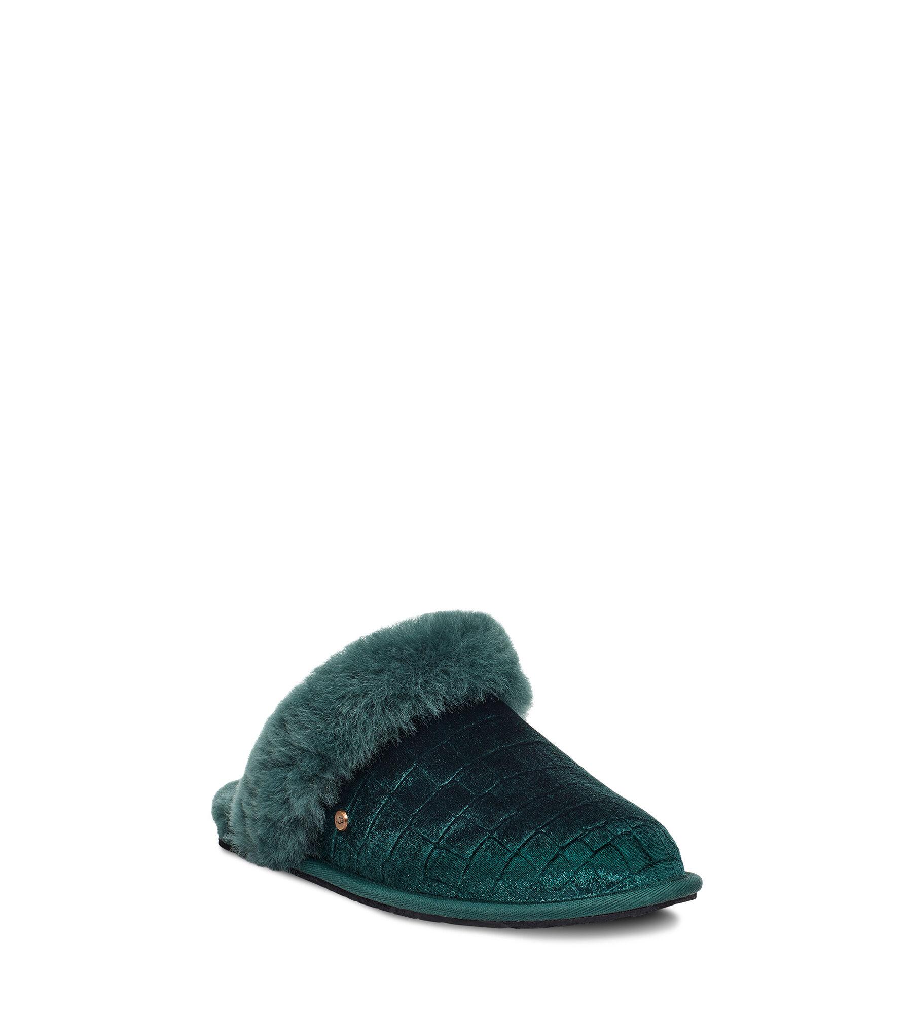 Women's Green Footwear | UGG® Official Site