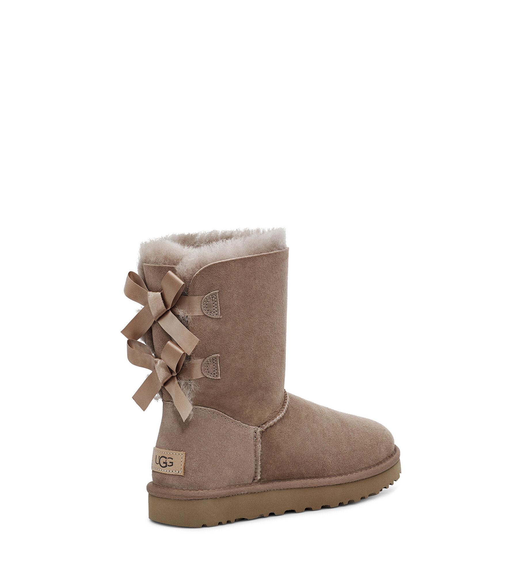 Bailey Bow II Boot | UGG® Official