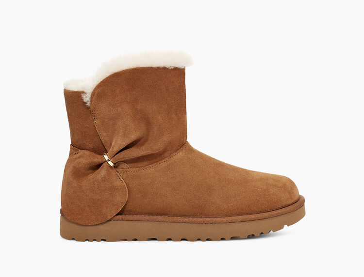 Classic Mini Twist Boot