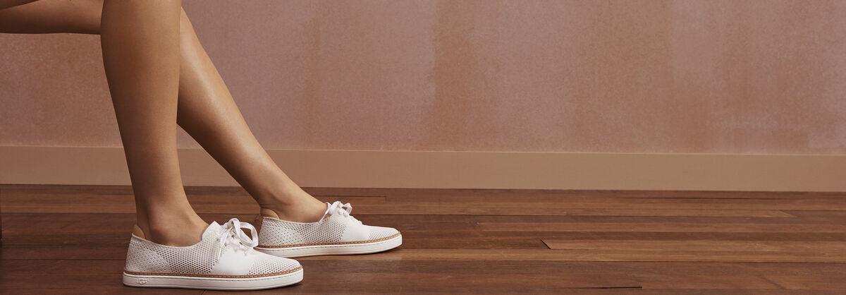 Pinkett Sneaker - Lifestyle image 1 of 1