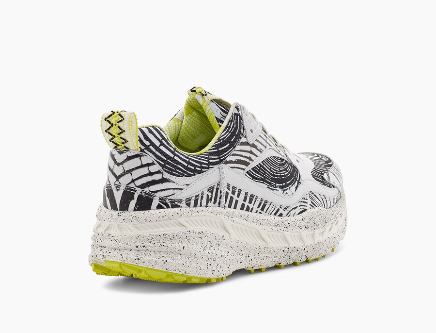 CA805 x Cedar Sneaker - Image 4 of 6