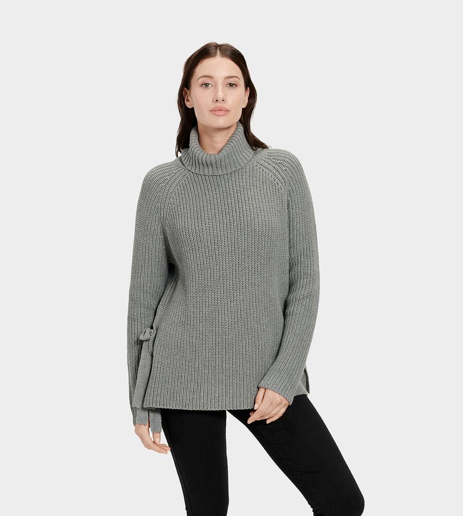 Ceanne Turtleneck Sweater - Image 1 of 6
