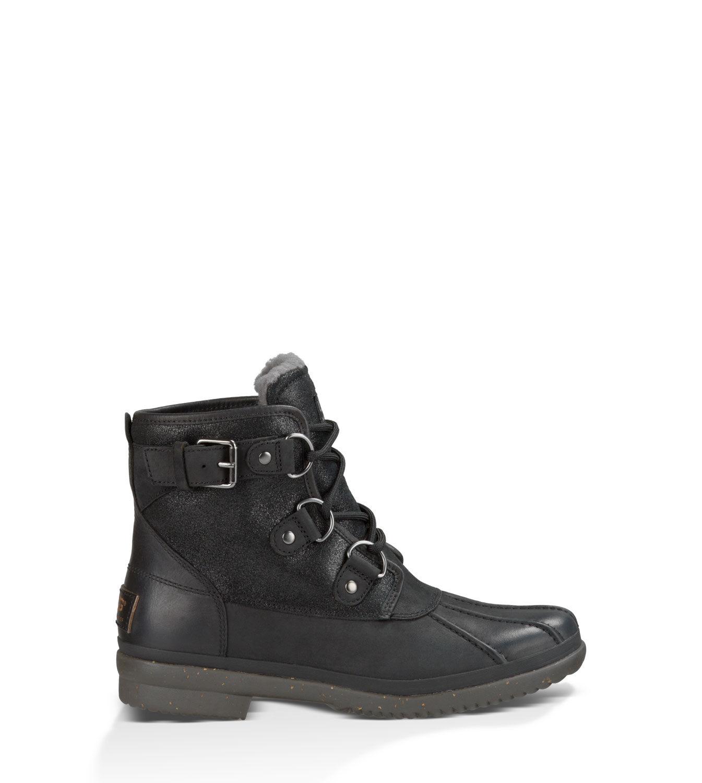 ugg waterproof boots