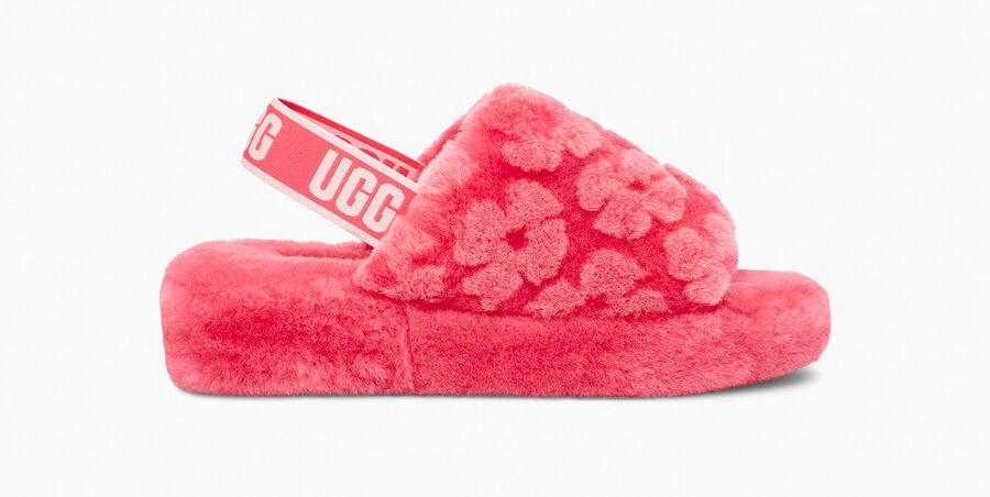 Fluff Yeah Slide Poppy - Image 1 of 6