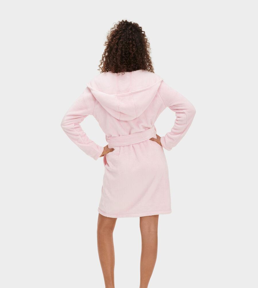 Miranda Fleece Robe - Image 2 of 4