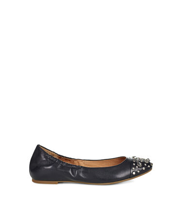 Bliss Studded Bling Loafer