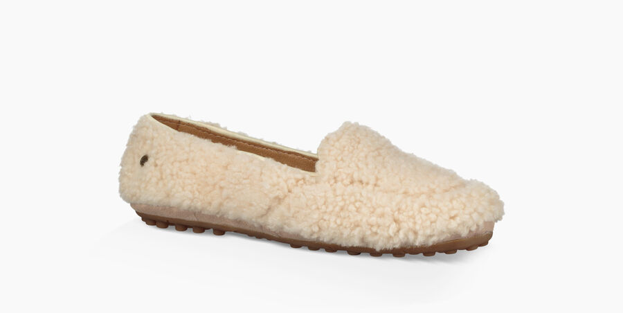 Hailey Fluff Loafer - Image 2 of 6