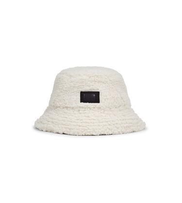 All Sherpa Bucket Hat