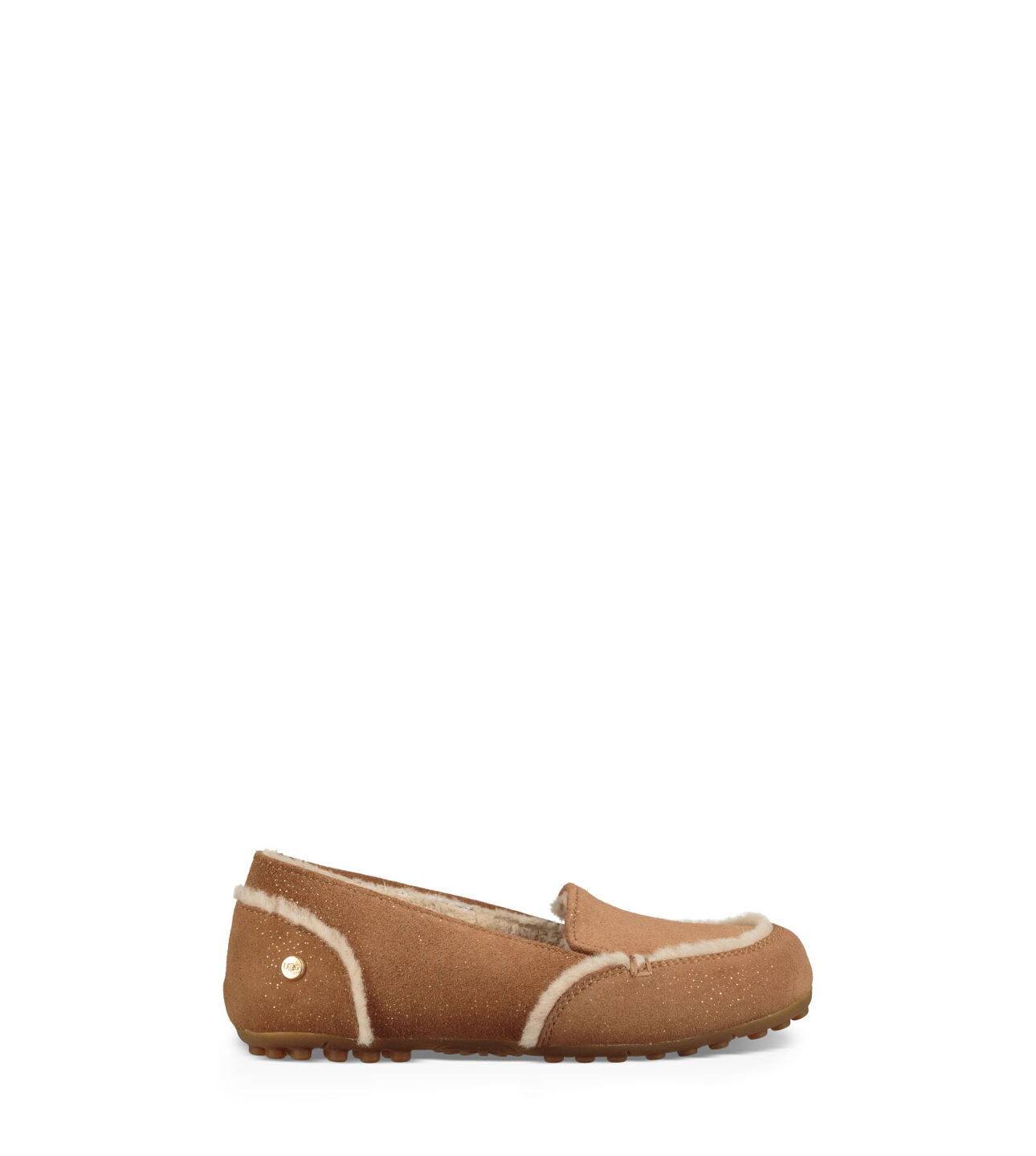 3514b02de11 Hailey Sparkle Loafer for Kids