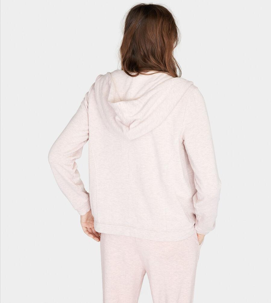 Cozy Full-Zip Hoodie - Image 2 of 3