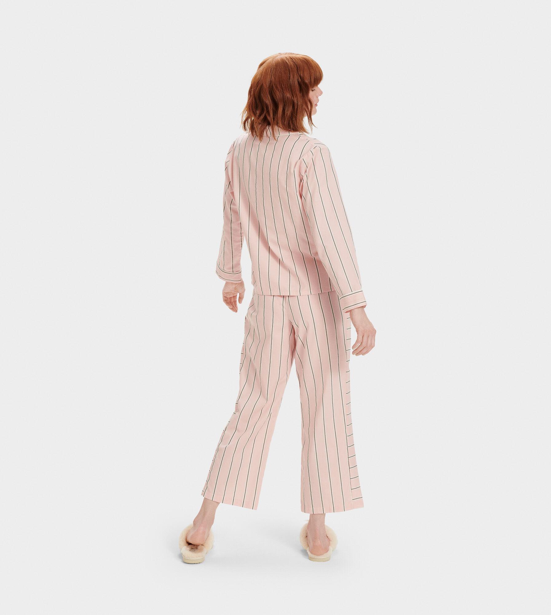 Katharine Set Stripe Slipper | UGG®