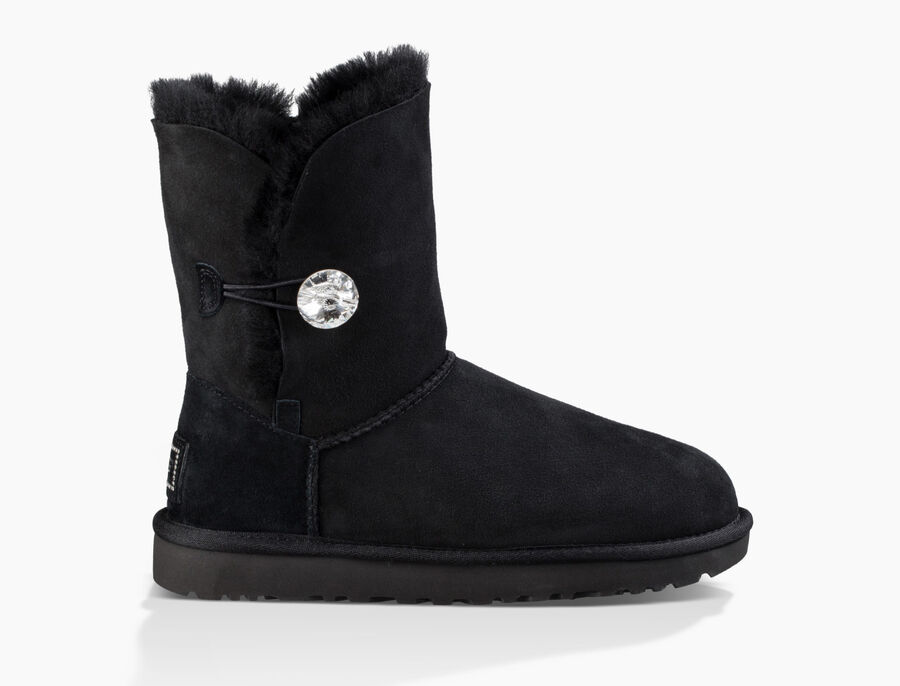 Bailey Button Bling Boot - Image 1 of 6