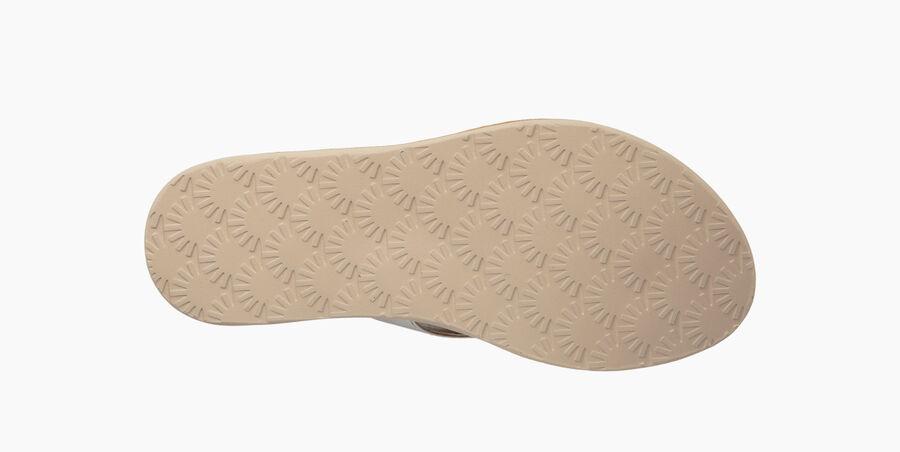 Tawney Metallic Sandal - Image 6 of 6