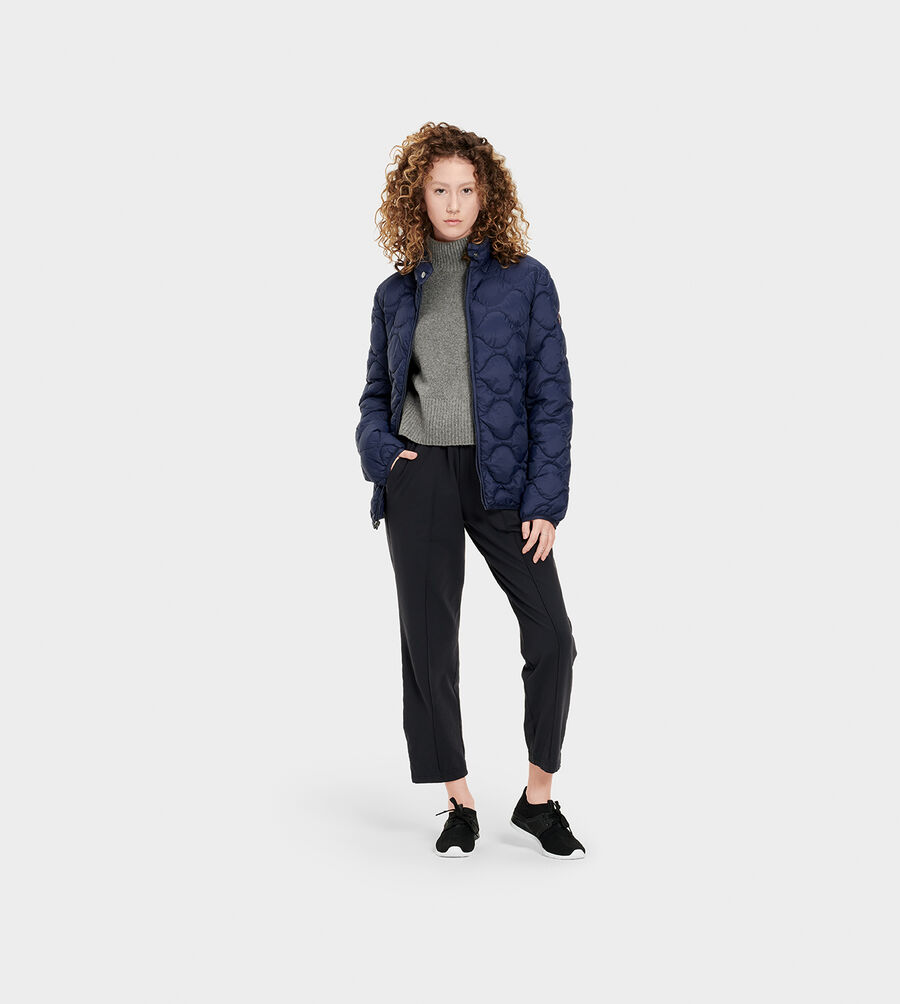 Selda Packable Quilted Jacket - Image 6 of 6